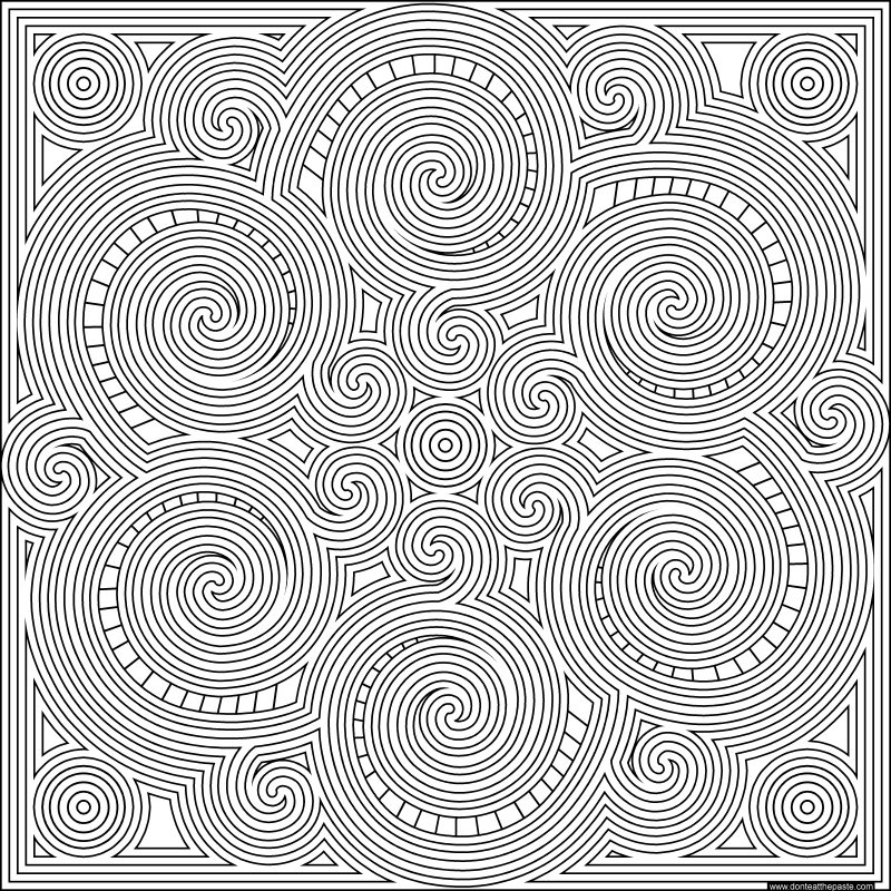 23+ Best Picture of Mandala Coloring Pages Printable - birijus.com | 800x800