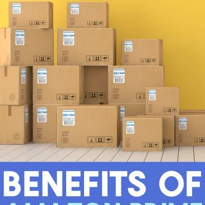 Amazon Prime Benefits: 17 Perks You May Not Know About!