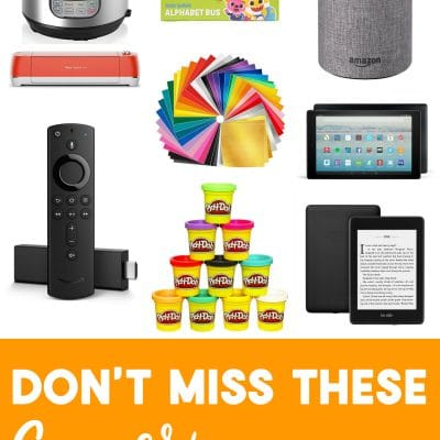 The Best 2019 Amazon Prime Day Deals