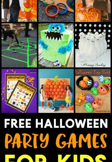 Free Halloween Games