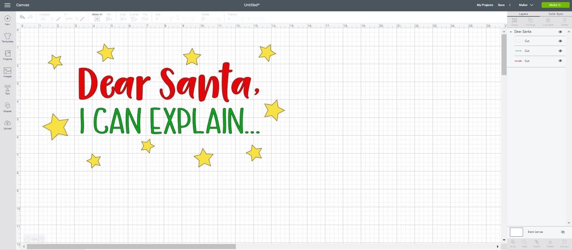 Download Fa La La Y'all Christmas Santa Svg And Dxf Cut File Ò Png Ò Download File Ò Cricut Ò Silhouette Crafter Files