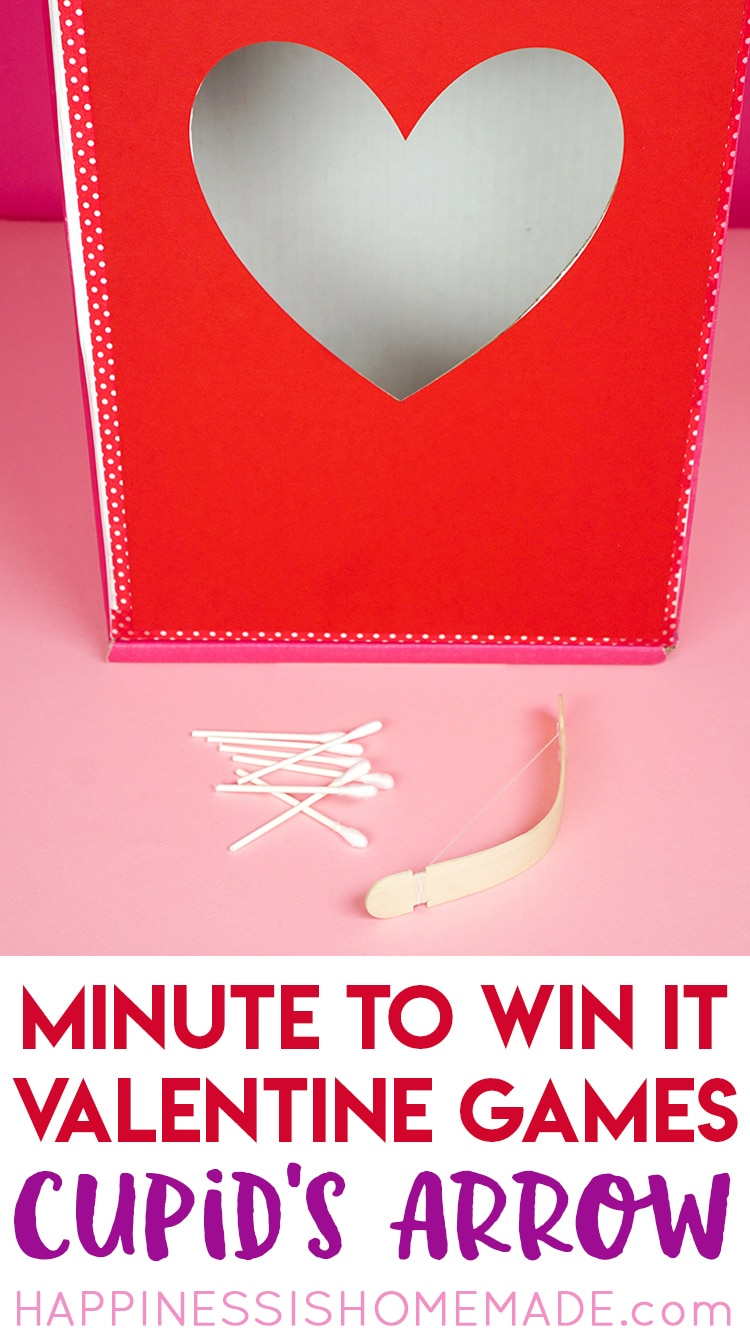 Minute-to-Win-It-Game-Cupids-Arrow Valentine