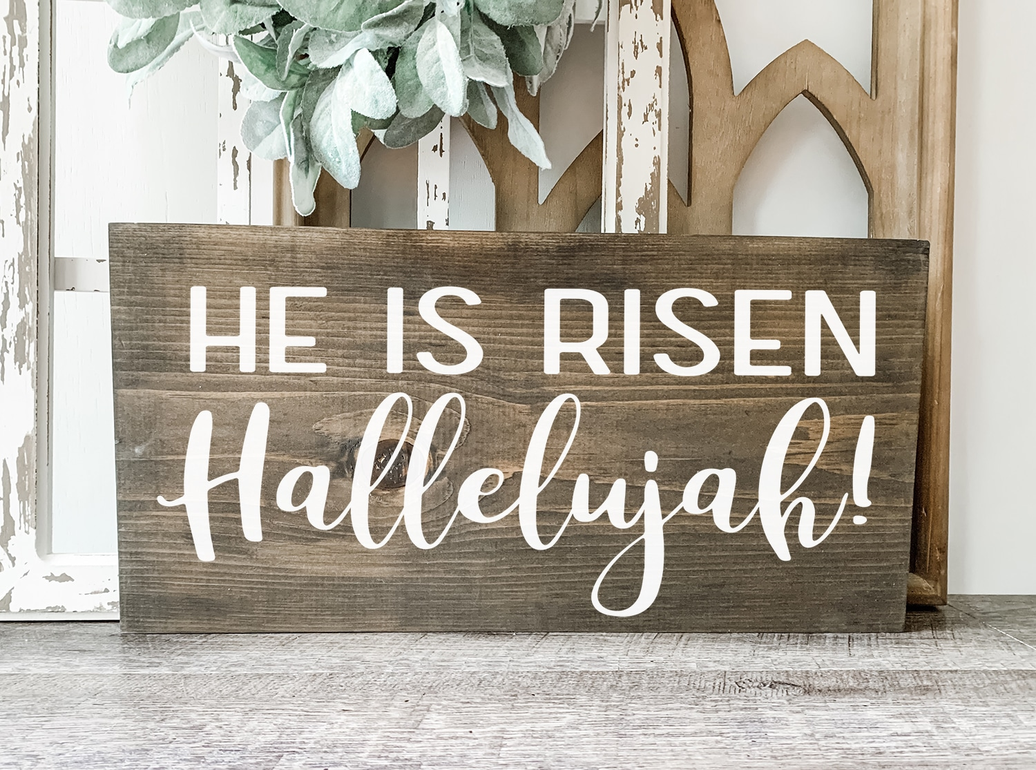 Free Religious Easter Svg Files For Cricut Silhouette Happiness Is Homemade