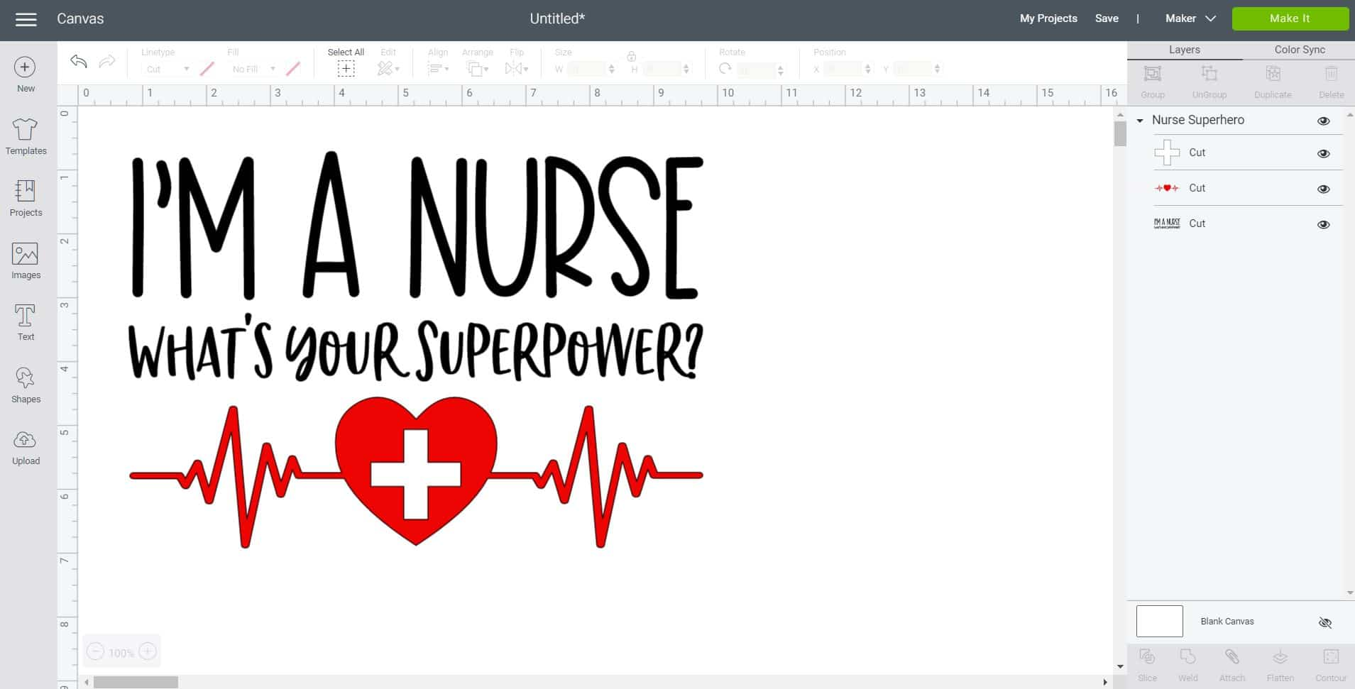 Free Nurse Svgs Heathcare Worker Cut Files Happiness Is Homemade