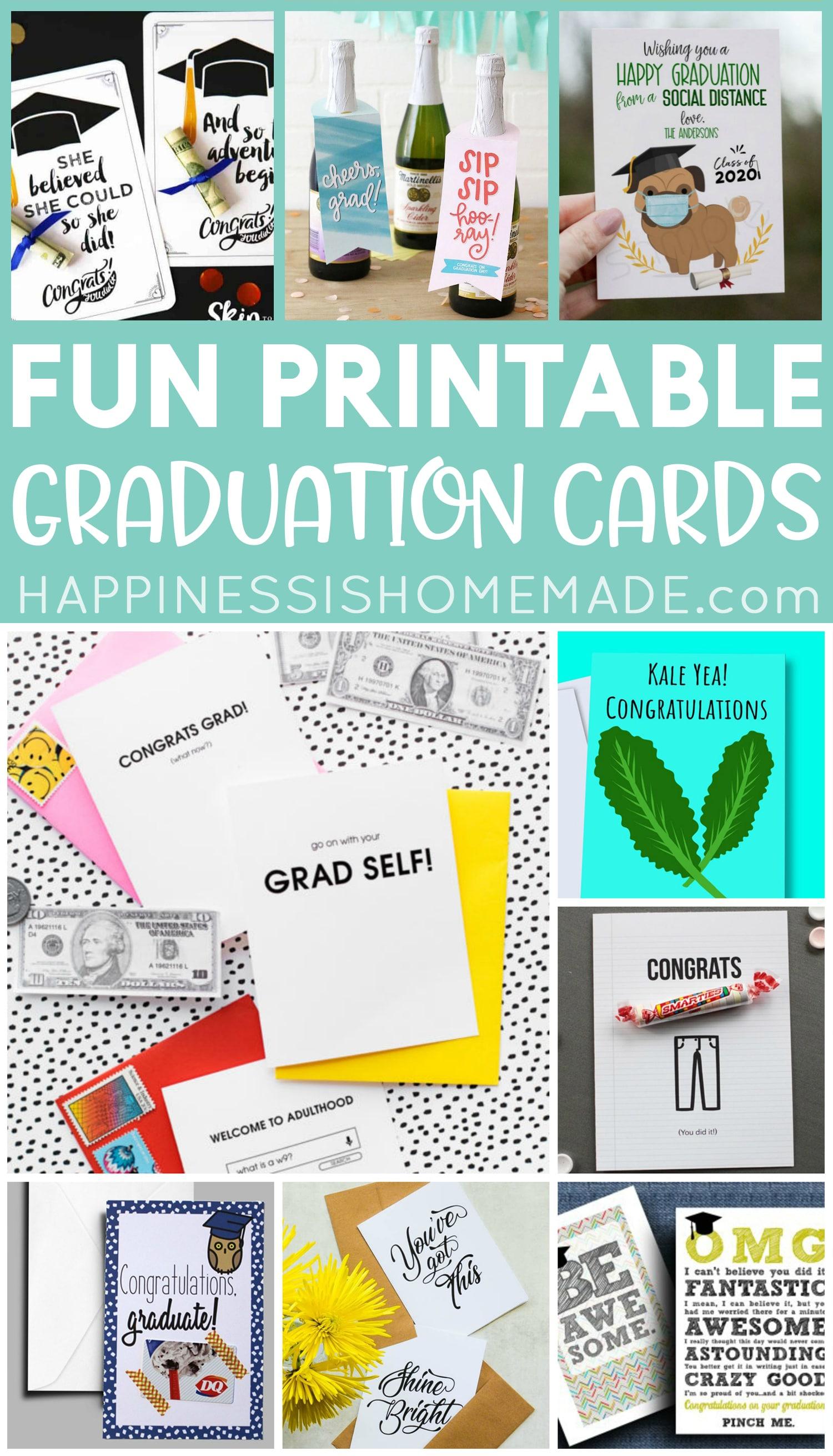 Printable-Grad-Cards