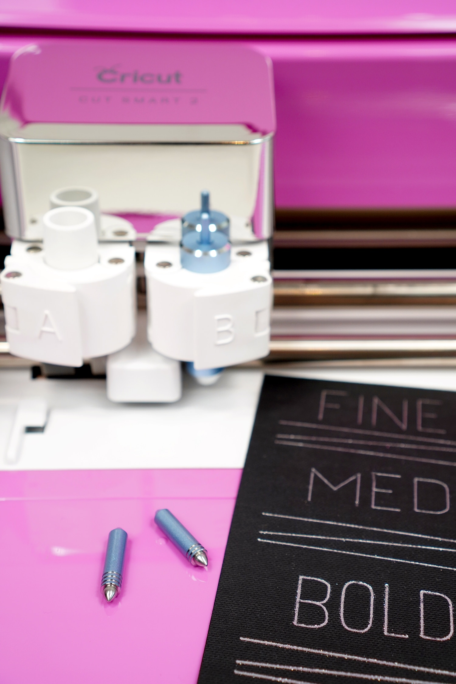 Cricut Explore Air 2 and Foil Transfer System Tool and Tips