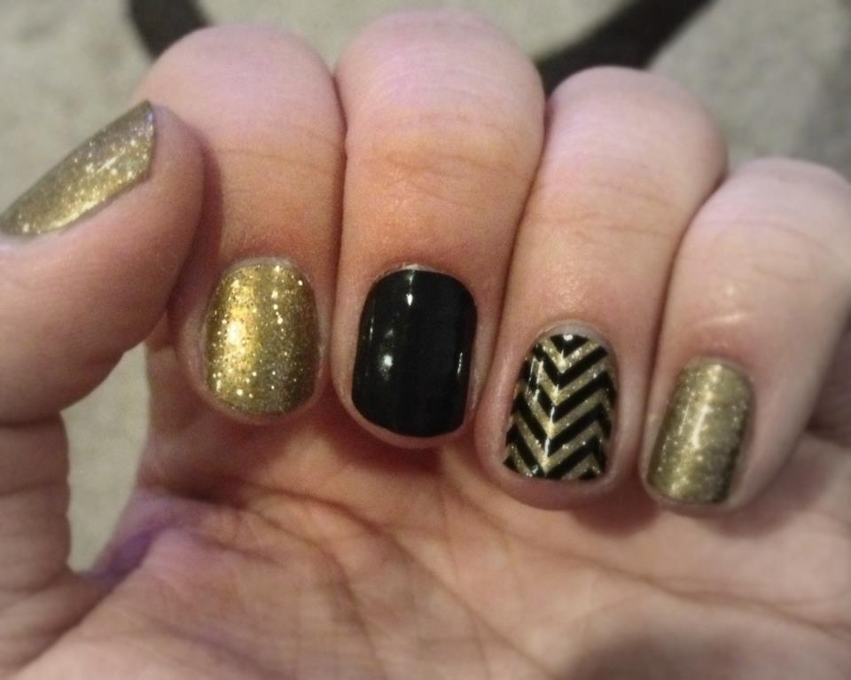 Jamberry nails ~ Beautify themselves with sweet nails