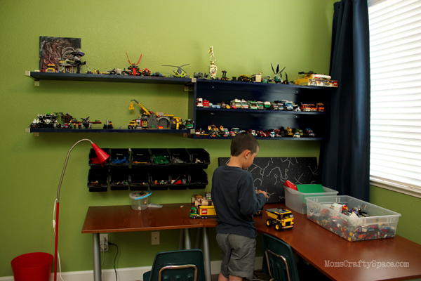 Cheap Amp Easy Lego Storage Organizer Happiness Is Homemade