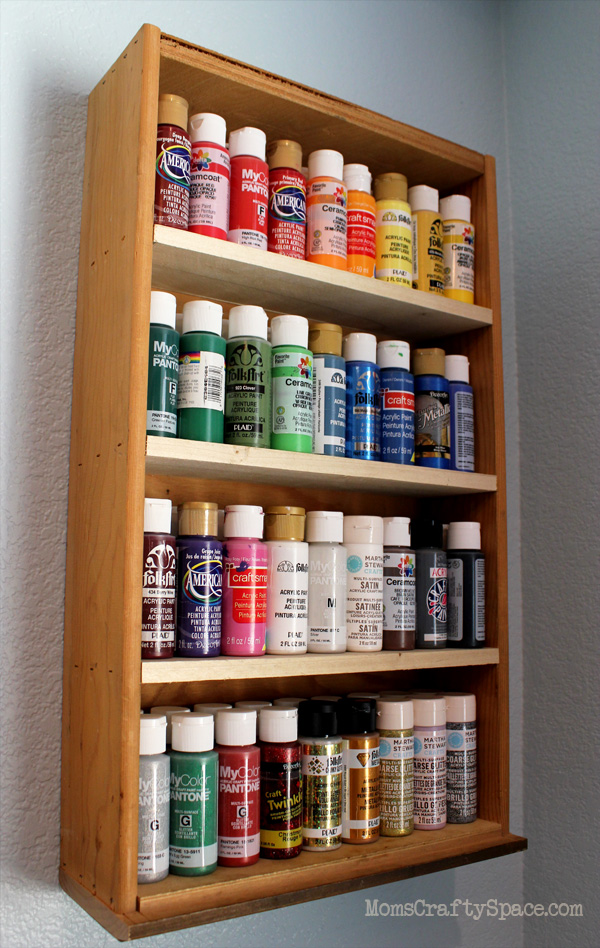 Diy craft storage ideas organize repurpose ask home design Homemade craft storage ideas
