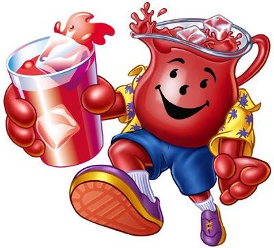 Kool-Aid Playdough {Recipe} - Happiness